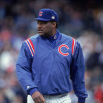 Chicago Cubs Don Baylor