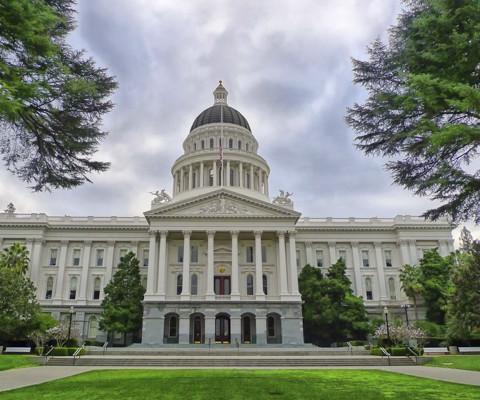 CA_Capitol Building