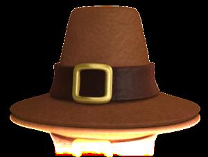 pilgrim_hat