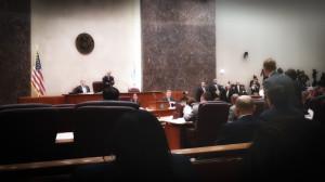 Chicago City Council - NATM Resolution